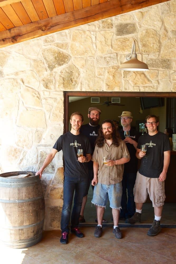 A Visit to Jester King: Craft Beer in Austin: gallery image 3