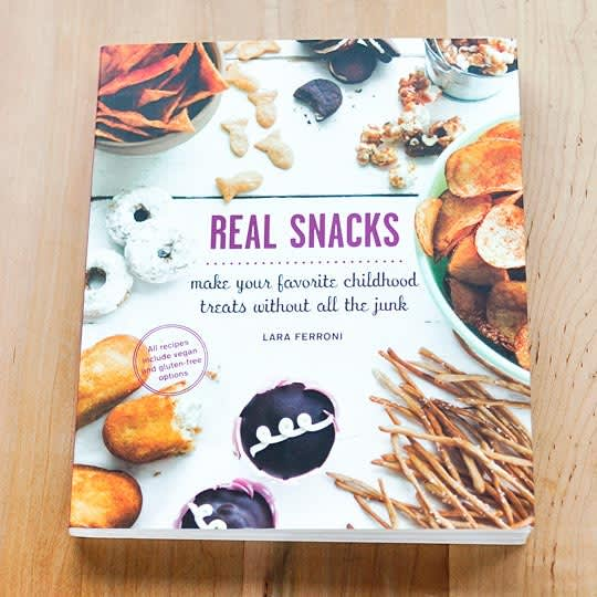 Real Snacks by Lara Ferroni: gallery image 1