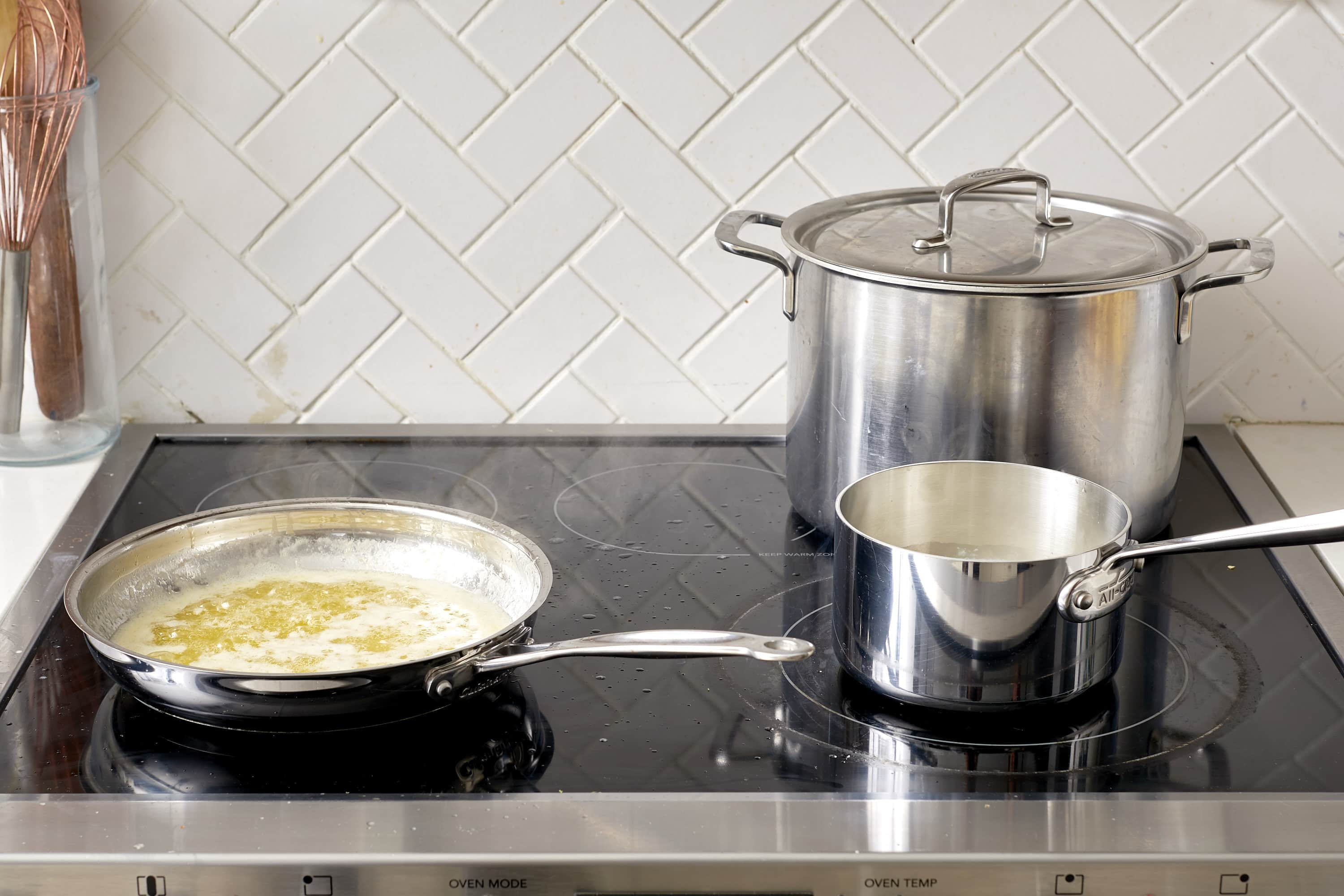 How To Make Perfect Mashed Potatoes for Thanksgiving: gallery image 3