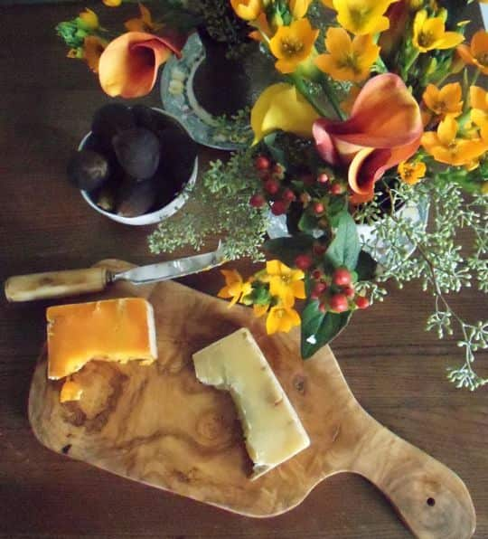 Start Planning: 18 Cheese-Centric Additions to Your Thanksgiving Spread: gallery image 3
