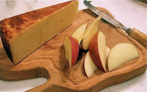 Start Planning: 18 Cheese-Centric Additions to Your Thanksgiving Spread: gallery image 4