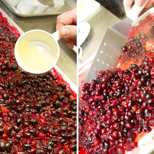 How To Make Cranberry Mustard for the Holidays: gallery image 9