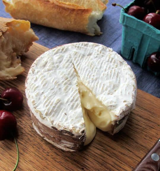 Start Planning: 18 Cheese-Centric Additions to Your Thanksgiving Spread: gallery image 1