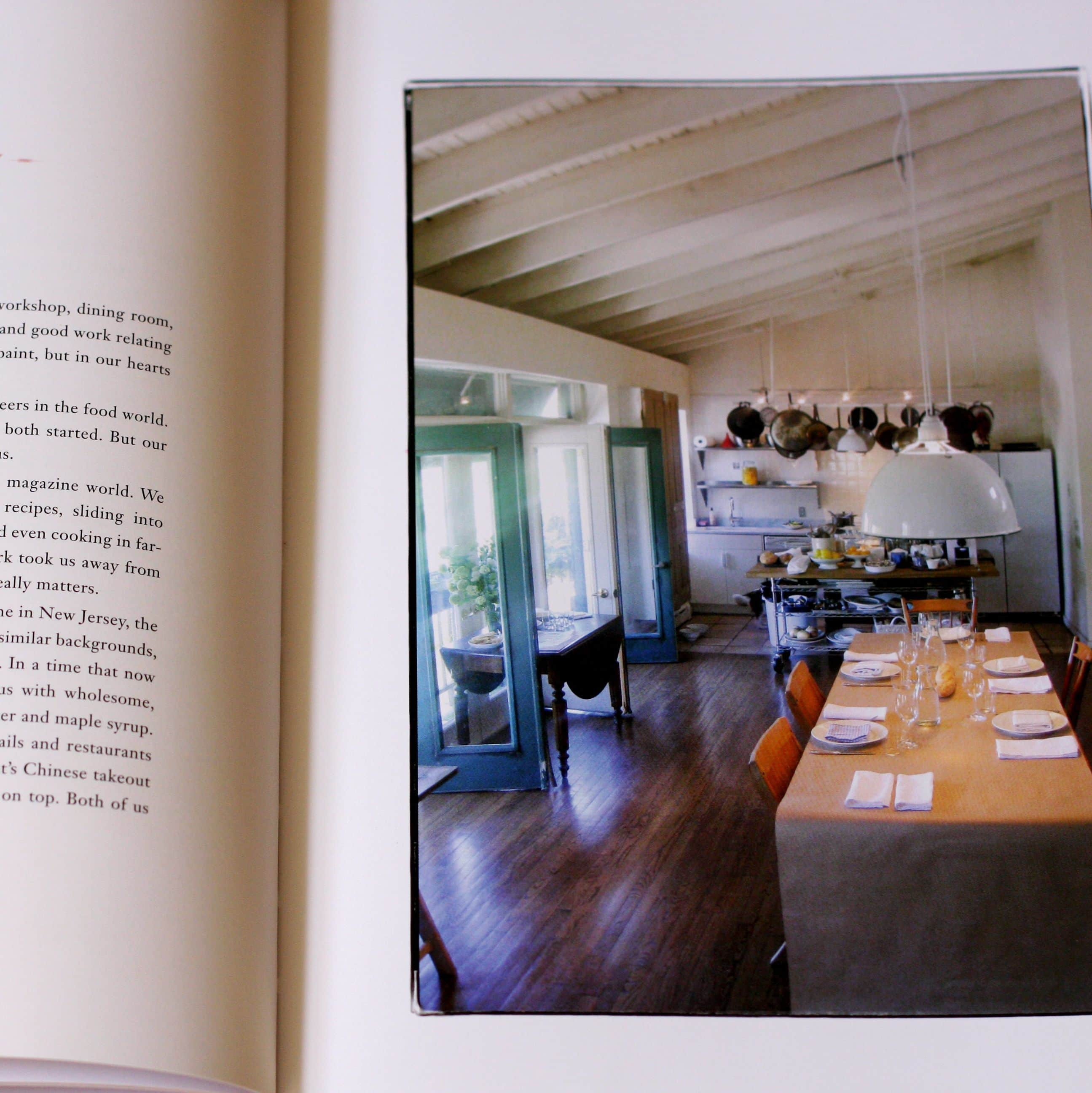 Canal House Cooks Every Day by Christopher Hirsheimer & Melissa Hamilton: gallery image 3