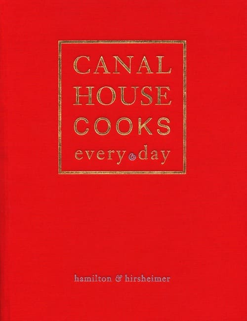 Canal House Cooks Every Day by Christopher Hirsheimer & Melissa Hamilton: gallery image 1