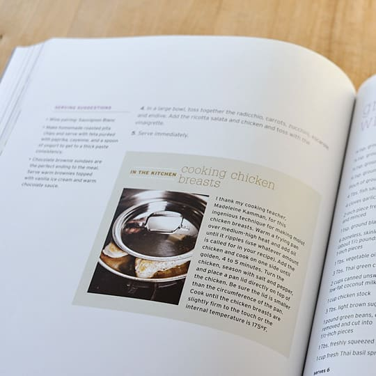 Cooking Confidence by Joanne Weir: gallery image 3