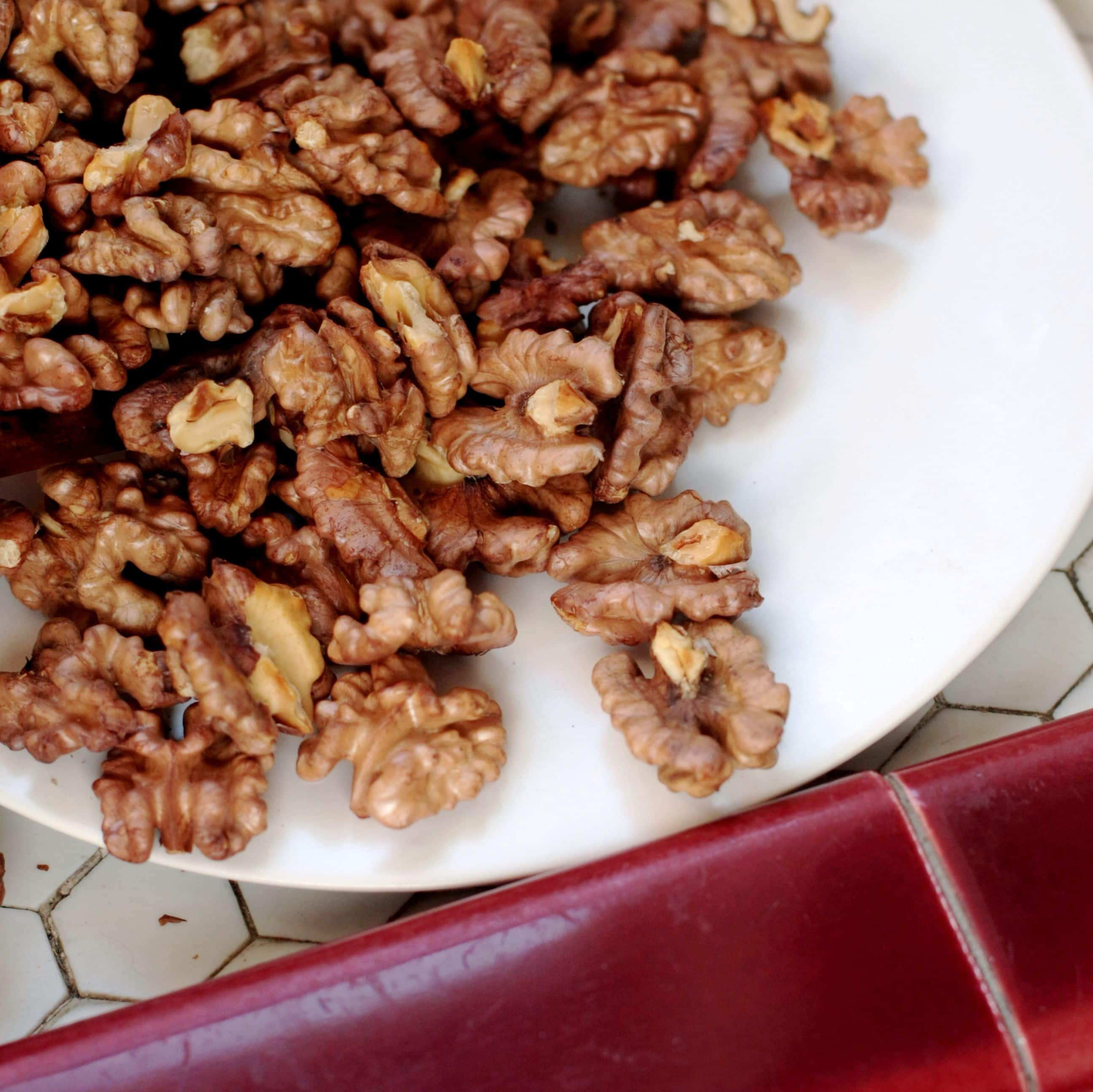 How To Toast Nuts in the Oven: gallery image 8