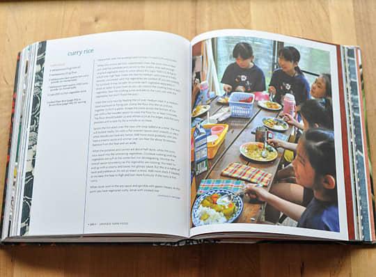 Japanese Farm Food by Nancy Singleton Hachisu: gallery image 4