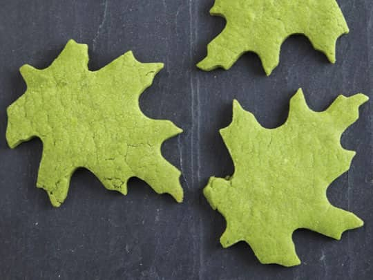 Cookies Made with Tea: 8 Recipes from Earl Grey to Chai: gallery image 2