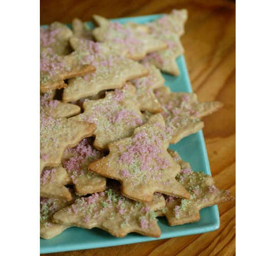 Cookies Made with Tea: 8 Recipes from Earl Grey to Chai: gallery image 3