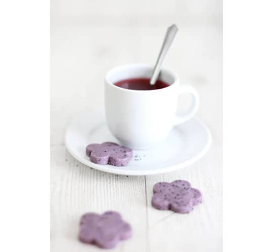 Cookies Made with Tea: 8 Recipes from Earl Grey to Chai: gallery image 6