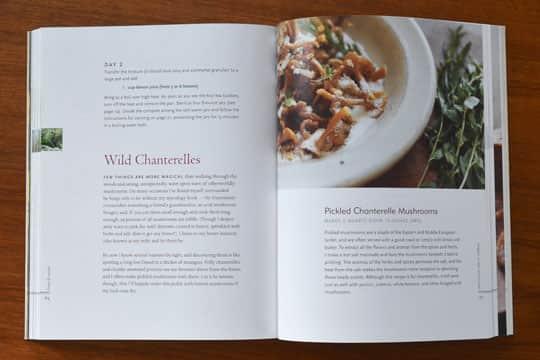 Preserving Wild Foods by Matthew Weingarten and Raquel Pelzel: gallery image 5