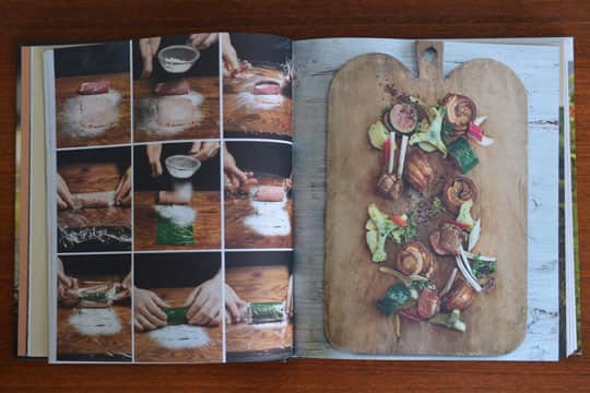 SPQR: Modern Italian Food and Wine by Shelley Lindgren and Matthew Accarrino: gallery image 2