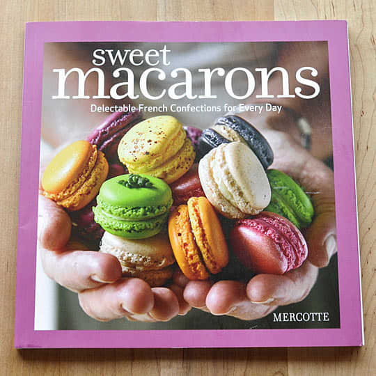 Sweet Macarons by Mercotte: gallery image 1