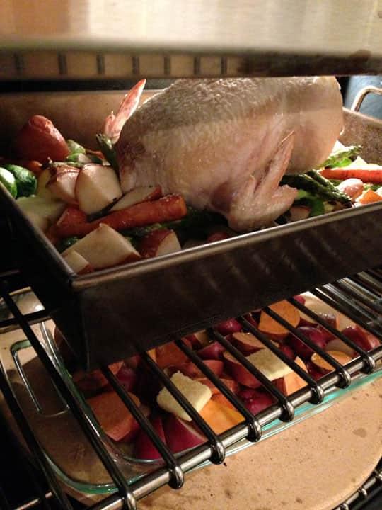 Easy Dinner Recipe: Viking Chicken: gallery image 9