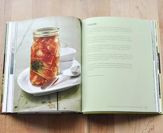 Real Food Fermentation by Alex Lewin: gallery image 5