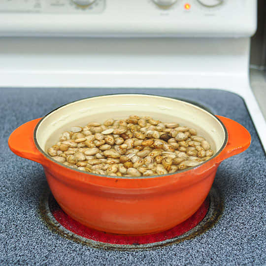 How To Cook Beans on the Stove: gallery image 6