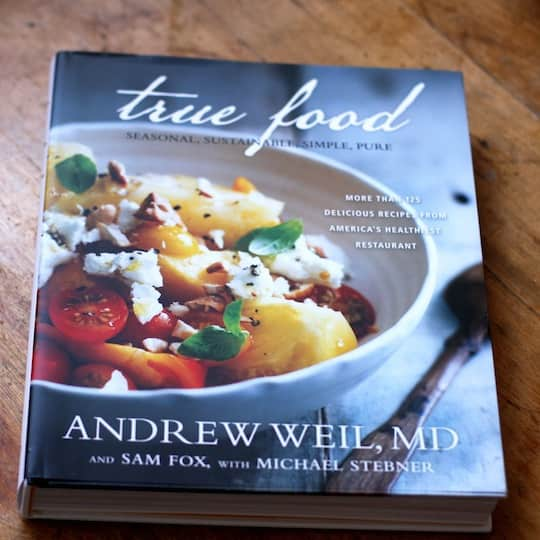 True Food by Andrew Weil: gallery image 1