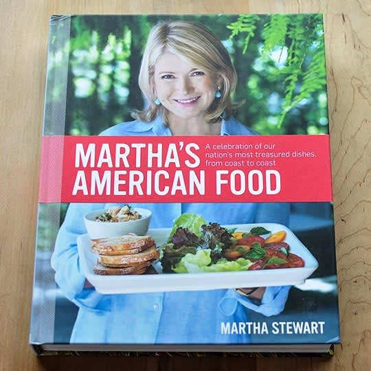 Martha's American Food by Martha Stewart: gallery image 1