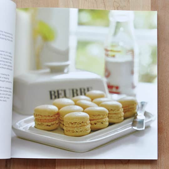 Sweet Macarons by Mercotte: gallery image 4