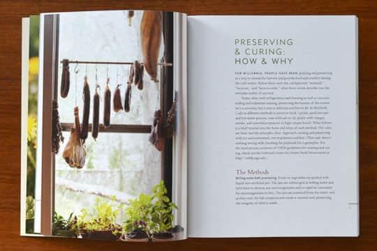 Preserving Wild Foods by Matthew Weingarten and Raquel Pelzel: gallery image 2