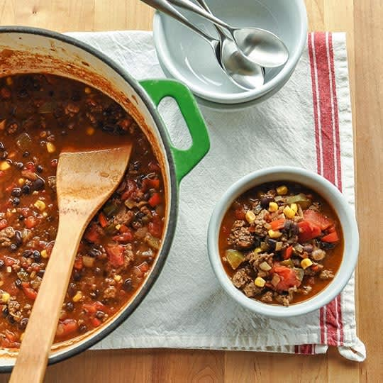 How To Make Very Good Chili Any Way You Like It: gallery image 9