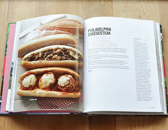 Martha's American Food by Martha Stewart: gallery image 5