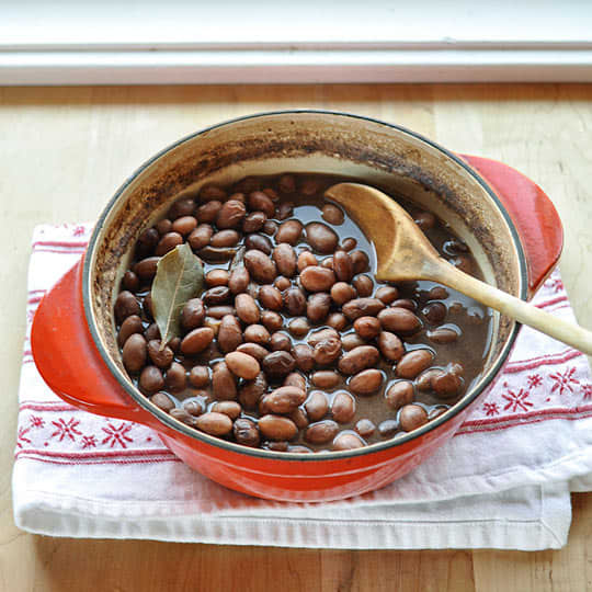How To Cook Beans on the Stove: gallery image 8