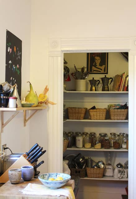 Rachel & Jonathan's Warm, Cozy Kitchen: gallery image 9