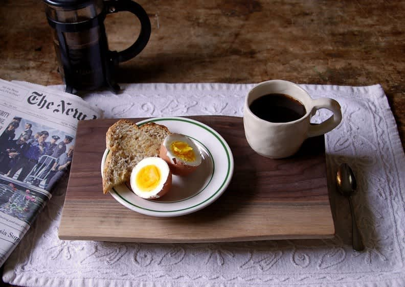 Gray Works: Handcrafted Cutting Boards & Serving Trays (Great for Gifts!): gallery image 4