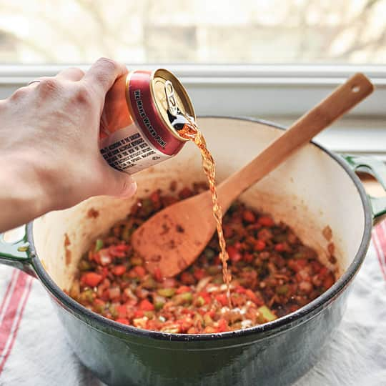 How To Make Very Good Chili Any Way You Like It: gallery image 6