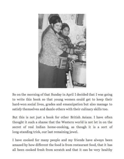 Cooking Like Mummyji: 10th Anniversary Special Edition by Vicky Bhogal: gallery image 2