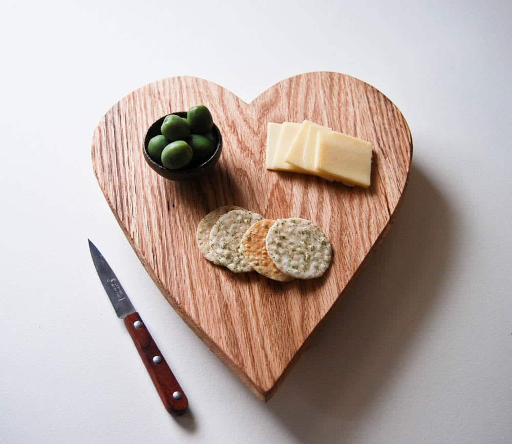 Gray Works: Handcrafted Cutting Boards & Serving Trays (Great for Gifts!): gallery image 3