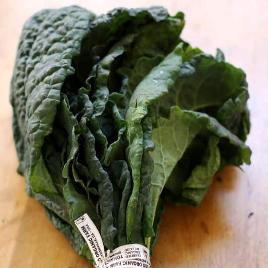 How To Make Quick & Easy Kale Chips: gallery image 2