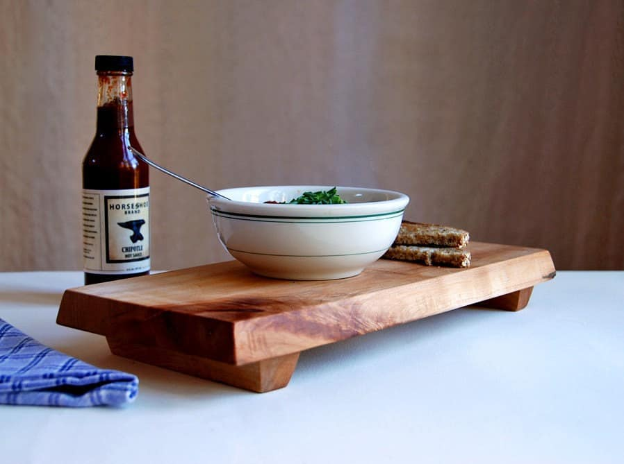 Gray Works: Handcrafted Cutting Boards & Serving Trays (Great for Gifts!): gallery image 7