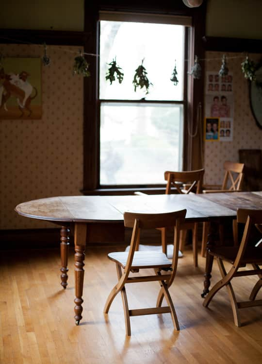 Lola's Homemade Orange Kitchen: gallery image 18