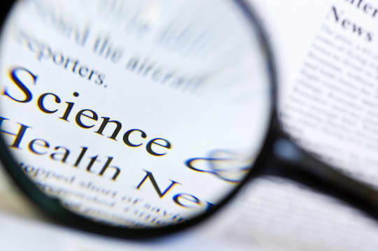 Health News Review: What Scientists Think About the Latest Health Story