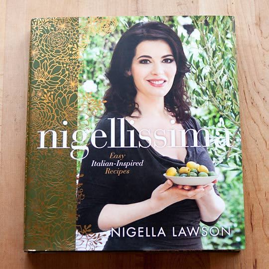 Nigellissima by Nigella Lawson: gallery image 1