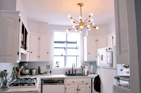 10 Easy, Low-Budget Ways to Improve Any Kitchen (Even a Rental!): gallery image 1