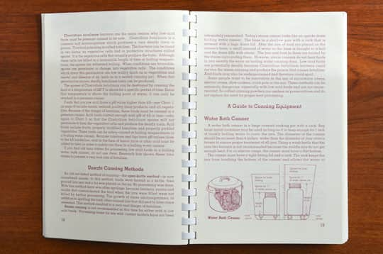So Easy To Preserve, Fifth Edition: gallery image 3