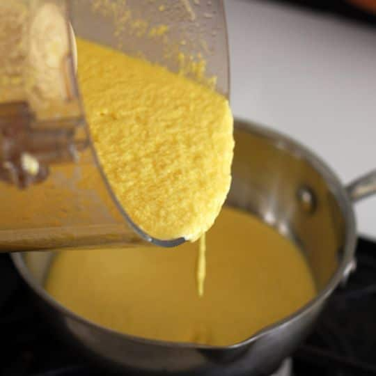 How To Make Lemon Curd in the Food Processor: gallery image 6