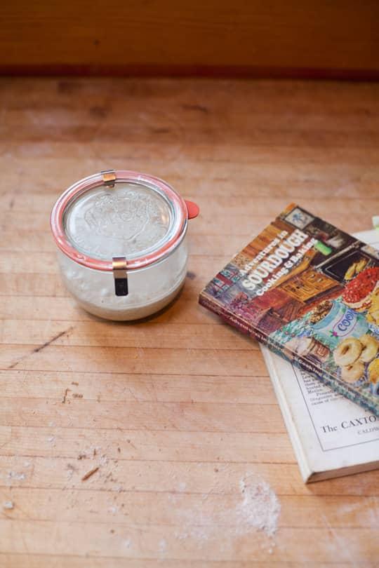 Lola's Homemade Orange Kitchen: gallery image 8