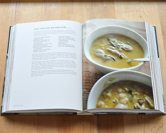 The River Cottage Fish Book by Hugh Fearnley-Whittingstall and Nick Fisher: gallery image 5