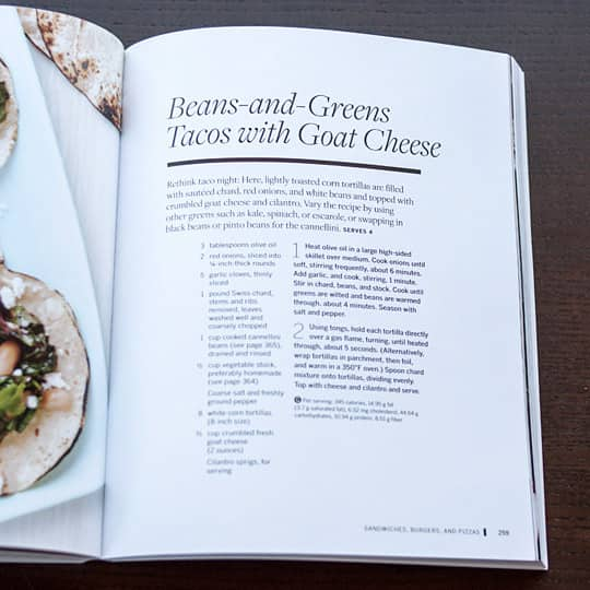 Meatless from The Kitchens of Martha Stewart Living: gallery image 4