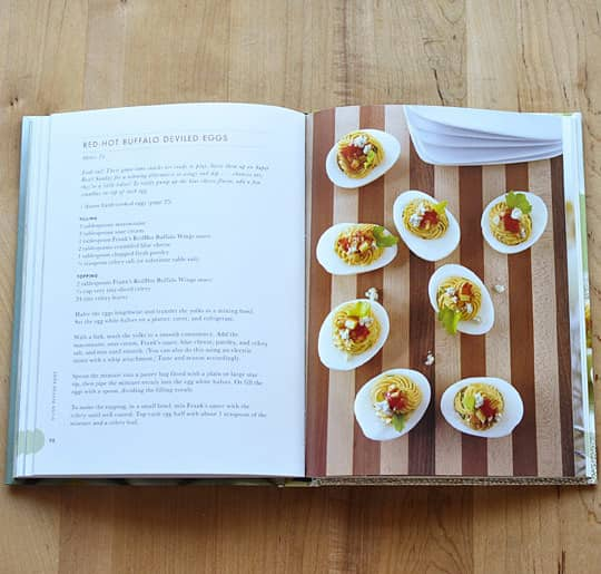 D'Lish Deviled Eggs by Kathy Casey: gallery image 3