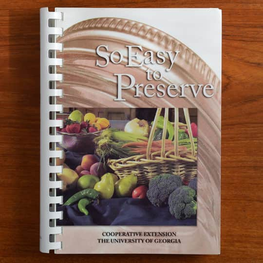 So Easy To Preserve, Fifth Edition: gallery image 1