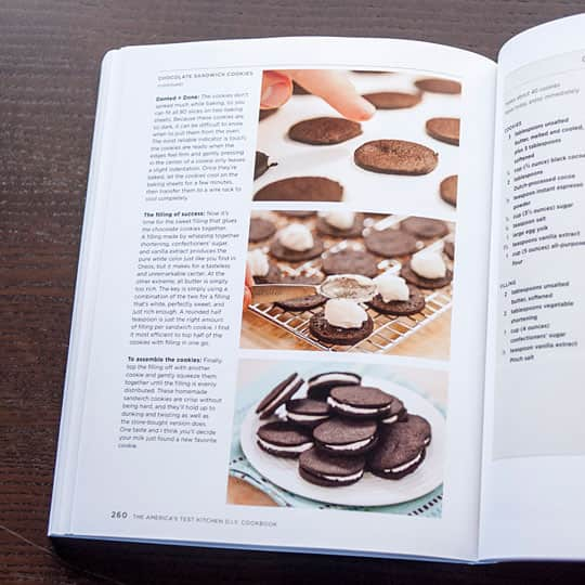 The America's Test Kitchen D.I.Y. Cookbook by America's Test Kitchen: gallery image 5