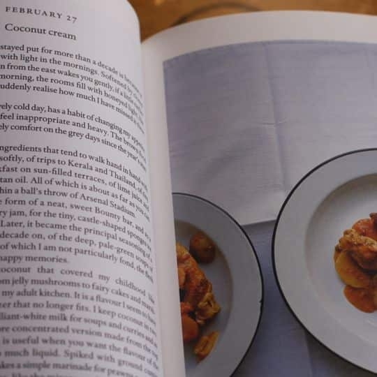 The Kitchen Diaries II by Nigel Slater: gallery image 2