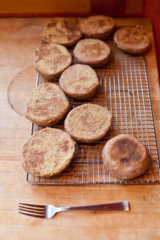 Lola's Homemade Orange Kitchen: gallery image 7