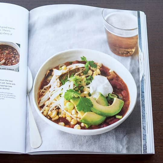 Meatless from The Kitchens of Martha Stewart Living: gallery image 3